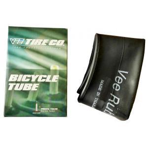 自転車 タイヤ チューブ VEE RUBBER ファットチューブVEE FAT TUBE 26×4.25-4.8 FV |lanai-makai