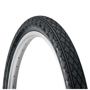 自転車 タイヤ 26インチ ビーチクルーザー ELECTRA ビンテージダイヤモンド 26×2.35inch ブラック|lanai-makai