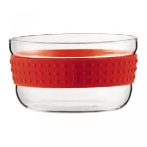 Bodum(ボダム)のキッチンアイテム Bodum Pavina Glass Bowls by Bodum 正規輸入品
