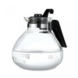 Medelco(メデルコ)のキッチンアイテム One All Wk112bl Stove Top Whistling Tea Kettle!!!!!!, 12 Cup 1 Ea by Medelco 正規輸入品