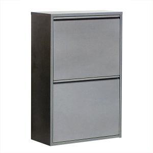 ゴミ箱 ダストボックス 分別 おしゃれ キッチン 4 リサイクルビン 北欧 モダン xx011240|landmark|05