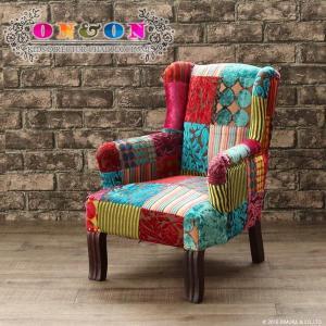 子供用ソファー キッズチェア 椅子 イス ディレクター チェアー ハイバック 北欧 カフェ ON&ON DLC155ML|landmark