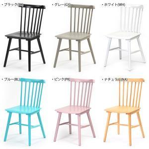 北欧家具 ダイニングチェアー  ウィンザーチェア 木製 おしゃれ 椅子 カフェ ナチュラル zago ザーゴ OSLO L-C300|landmark|02
