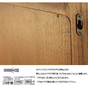 アジアン家具 雑貨 鏡 壁掛け ミラー チーク 無垢 木製 おしゃれ バリ M042SKA|landmark|04
