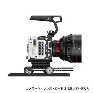 8Sinn RED KOMODO用ケージ ULTIMATE KIT (ロッド別売)(8-REDK-ULT-K) landscape-web