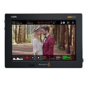 Blackmagic Video Assist 12G HDR 7インチ|landscape-web
