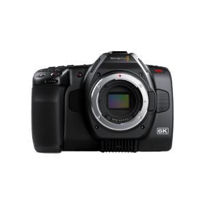 Blackmagic Pocket Cinema Camera 6K Pro (BMPCC6KPro)|landscape-web