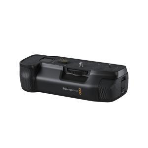 Blackmagic Pocket Camera Battery Pro Grip (CINECAMPOCHDXBT2)|landscape-web