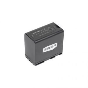 BLUESHAPE Canon BP-975 for RED KOMODO (7,2V 7500mAh 54Wh) KOMODO バッテリー|landscape-web