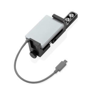 SHAPE SSD Drive Universal Aluminum Duck Station Clamp|landscape-web