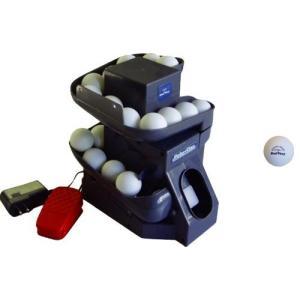 UNIX(ユニックス) 卓球 練習用品 Robo-Star ロボ太くん NX2845