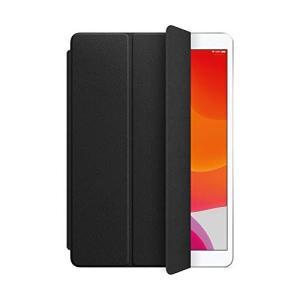 Apple Smart Cover (iPad- 第7世代・iPad Air- 第3世代) - ブラ...