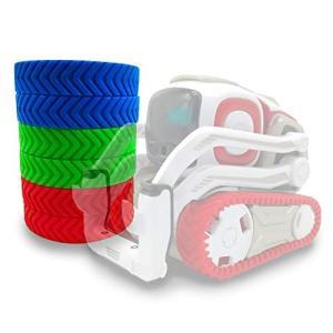 TRAX PACK FOR ANKI COZMO ROBOT|lanui