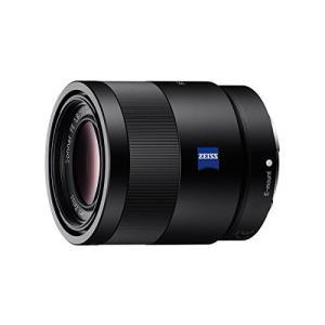 ソニー SONY 単焦点レンズ Sonnar T* FE 55mm F1.8 ZA Eマウント35m...
