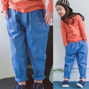 子供服 女の子 パンツ 韓国 おしゃれ キッズ 可愛い 子ども服 お出かけ