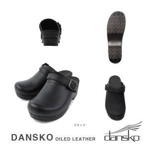 ダンスコ イングリッド オイルドレザー ダンスコ DANSKO INGRID ブラック セール|lapia