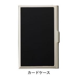 ブラックパネル カードケース 【カードケース】|lapierre