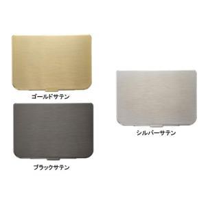 サテンコレクション マドンナカードケース 【カードケース】|lapierre