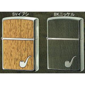 パイプ用 ZIPPO ウッドインレイ 【喫煙具・ライター】|lapierre
