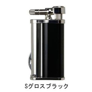 エディ パイプライター Sグロスブラック 【喫煙具・パイプ用品】 lapierre