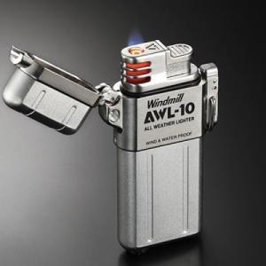 ターボライター・喫煙具 AWL-10|lapierre