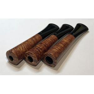 手作りブライヤーシガレットホルダー 3サイズ対応 喫煙具|lapierre