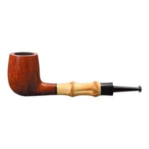 パイプ・喫煙具 ツゲ バンブー・ストレート・スムース lapierre