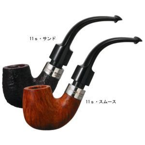 パイプ・喫煙具 ピーターソン システムデラックス・11s|lapierre