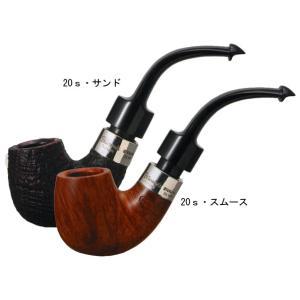 パイプ・喫煙具 ピーターソン システムデラックス・20s|lapierre