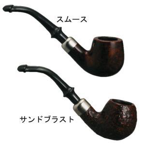 パイプ・喫煙具 カジュアル・パイプ ブライヤー・ミニアーミー|lapierre