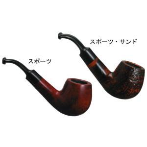 パイプ・喫煙具 カジュアル・パイプ スポーツ|lapierre