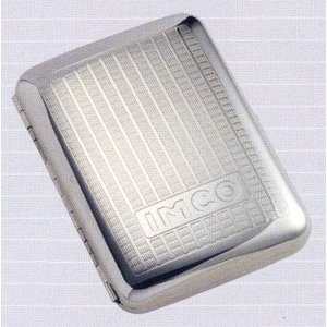 シガレット(たばこ)ケース・喫煙具 イムコ・メタルシガレットケース|lapierre