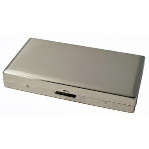 iQOS(アイコス)ヒートスティックケース カートリッジケース26 Sサテン シガレット(たばこ)ケース・喫煙具|lapierre
