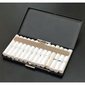 iQOS(アイコス)ヒートスティックケース 13本入 シガレット(たばこ)ケース・喫煙具 リリースリム|lapierre