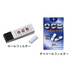 OCB フィルター 【喫煙具・手巻きたばこ用品】|lapierre