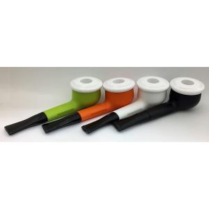 パイプ・喫煙具 エリクセン キーストーンパイプ ショーティ|lapierre