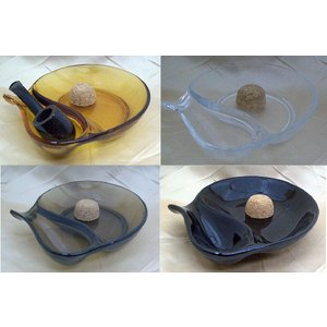 ガラス パイプ灰皿 【喫煙具・パイプ用品】|lapierre