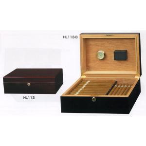 オリジナル シガーボックス HL113 【喫煙具・シガー用品】|lapierre