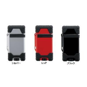 喫煙具・ターボライター  ペンギン PK-2 ターボX|lapierre