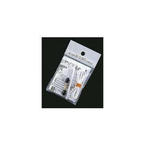 ペンギン オイルライター専用メンテナンスキット|lapierre