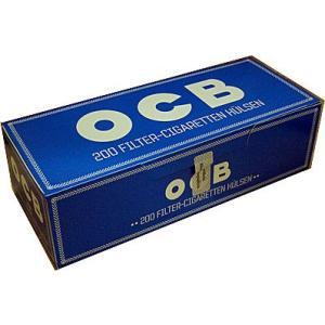 OCB ヘンプチューブ 【喫煙具・手巻きたばこ用品】|lapierre