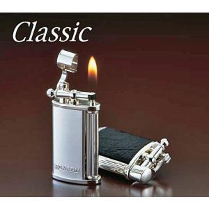 フリントガスライター・喫煙具 ロンソン クラッシック R23|lapierre