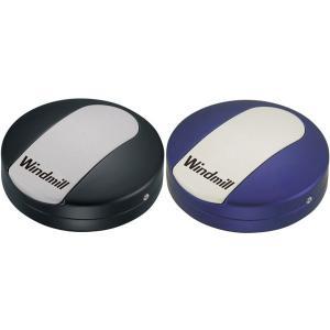 ウィンドミルアルミケース軽量携帯灰皿 喫煙具・携帯灰皿|lapierre