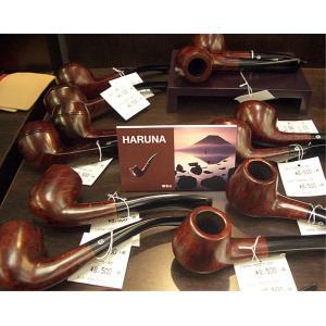 パイプ・喫煙具 ローランド 榛名 ROLAND HARUNA|lapierre