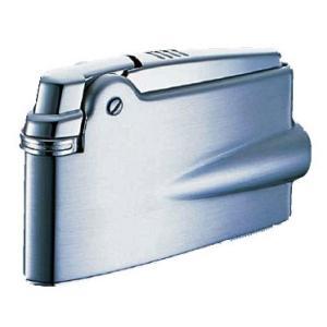 フリントガスライター・喫煙具 ロンソン プレミア・ヴァラフレーム RPV-2001 クロームサテン|lapierre