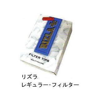 リズラ レギュラー・フィルター 【喫煙具・手巻きたばこ用品】|lapierre