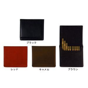 ウサス シガレット&シガリロケース 12本 【喫煙具・シガー用品】|lapierre
