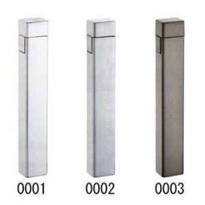 フリントガスライター・喫煙具 ブラインド ファイル W06|lapierre