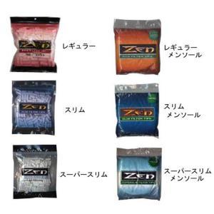 ZEN フィルター 【喫煙具・手巻きたばこ用品】|lapierre