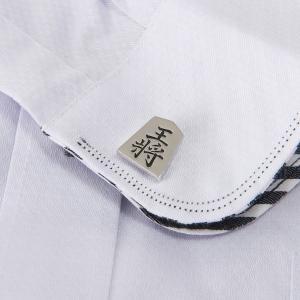 カフスボタン 王将 おしゃれ 結婚式 カフス 父の日 lapin-happy-jewelry